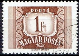 HUNGARY #  FROM 1958  STANLEY GIBBON D1514