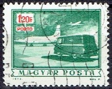 HUNGARY #  FROM 1973  STANLEY GIBBON D2851