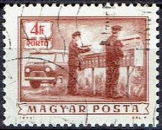 HUNGARY #  FROM 1973  STANLEY GIBBON D2854