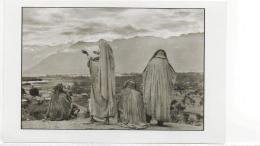 Postcard - Magnum - Heni Cartier-Bresson - Muslim Women Praying India 1948 New - Cartes Postales