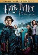 Harry Potter Et La Coupe De Feu - édition Double DVD Collector Mike Newell - Kinder & Familie