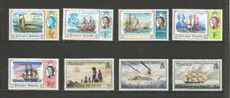Lot De Timbres Pitcairn