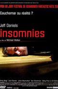 Insomnies - Edition Belge Michael Walker - Manga
