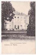 Rijmenam: Château De Hollaeckenhof. - Bonheiden