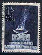 Oostenrijk Y/T 696 (0)