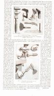 LA SCIENCE PRATIQUE ( UN OUTIL MULTIPLE  )  1892 - Sciences & Technique