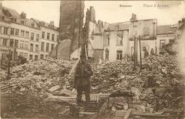 NAMUR  --- Place D'Armes
