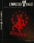 L'Armée Des 12 Singes - Édition Collector Terry Gilliam - Sci-Fi, Fantasy