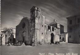 NUORO -chiesa Madonna Delle Grazie - Nuoro
