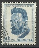 SUISSE N° 543 Oblitéré - 1953