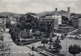 NUoro -piazza - Nuoro