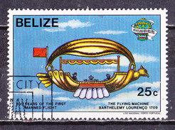Belize 1983 Usato - Belize (1973-...)