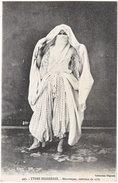 TYPES INDIGENES. Mauresque, Costume De Ville. 497 - Femmes