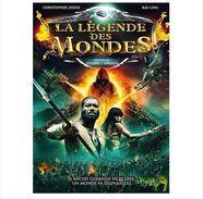 La Légende Des Mondes Joseph J. Lawson - Fantascienza E Fanstasy