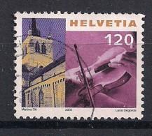 YT N° 1654A - Oblitéré - Tourisme - Usados