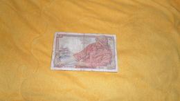 BILLET DE 20 FRANCS PECHEUR USAGE. / FRANCE / K.24-9-1942.K. / N°56885 - 1871-1952 Circulated During XXth