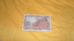 BILLET DE 20 FRANCS PECHEUR USAGE. / FRANCE / A 21-5-1942.A. / N°04363 - 1871-1952 Circulated During XXth