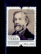 ! ! Portugal - 2013 Verdi Music - Af. 4294 - Used