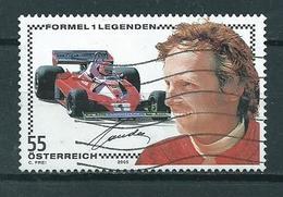 2005 Austria N.Lauda,Formula 1,autoracing Used/gebruikt/used