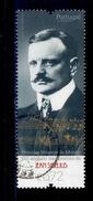 ! ! Portugal - 2015 Sibelius Music - Af. 4535 - Used
