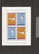 JO De Tokyo -1964 ( BF 40 XXX -MNH- De Pologne )