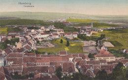 Homburg (Saar) - Panorama - Germany