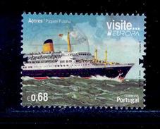 ! ! Portugal - 2012 Europa CEPT - Af. 4190 - Used