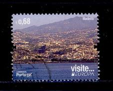 ! ! Portugal - 2012 Europa CEPT - Af. 4194 - Used