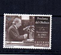 Sello Nº 1779  Uruguay - Uruguay