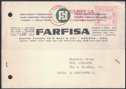 AZ18  FISARMONICA Ancona FARFISA Piano ACCORDION Musica Music Traditional Musical Instrument Electronic 1969 Italy