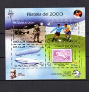 Hb-74   Uruguay
