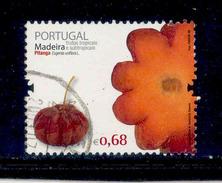 ! ! Portugal - 2009 Tropical Fruits - Af. 3823 - Used