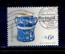 ! ! Portugal - 2009 Portugal Turkey - Af. 3845 - Used