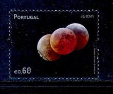 ! ! Portugal - 2009 Europa CEPT - Af. 3838 - Used