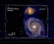 ! ! Portugal - 2009 Europa CEPT - Af. 3840 - Used