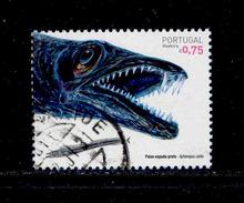 ! ! Portugal - 2007 Sea Animals - Af. 3530 - Used