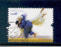 ! ! Portugal - 2008 Judo - Af. 3668 - Used
