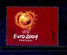 ! ! Portugal - 2003 Euro 2004 - Af. 2982 - Used