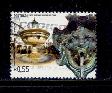 ! ! Portugal - 2003 Fountain - Af. 3030 - Used