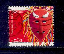 ! ! Portugal - 2005 Masks - Af. 3199 - Used