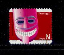 ! ! Portugal - 2006 Masks - Af. 3368 - Used