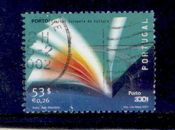 ! ! Portugal - 2001 Porto 2001 - Af. 2776 - Used