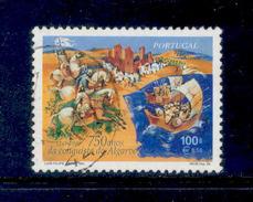! ! Portugal - 1999 Algarve Conquest - Af. 2621 - Used