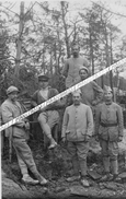 1916 - 1919 / CARTE PHOTO / 113e RAL ( ISSOIRE ) / 113e REGIMENT D' ARTILLERIE LOURDE