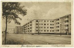 Leipzig Neu-Gohlis - Landsbergerstraße - Leipzig