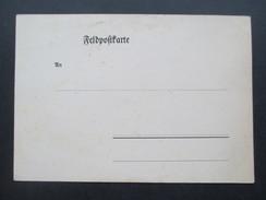 3. Reich Feldpostkarte 2. Weltkrieg Ungebraucht Interessant?? 905. 5. 43. 50000 F/0284