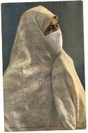 MAURESQUE  Costume De Ville - Neuve Excellent état Scenes Et Types - Afrique Du Nord - Algérie Maroc Tunisie