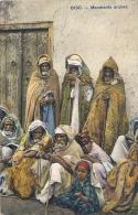 Mendiants Arabes Neuve Excellent état