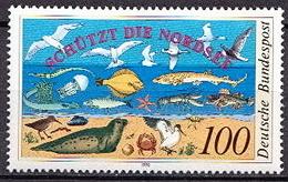 Germany MNH Stamp
