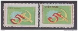 VIETNAM  1982   ERROR  COLOR SHIFTED    CONGRESS  SCOTT N° 1168 ** MNH   Ref   9926